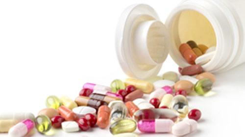 ニーズに合った薬物療法
